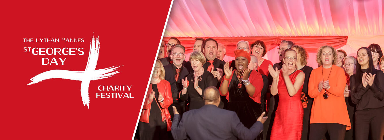 Community Choir Competition | Wednesday 19th | St George's Festival